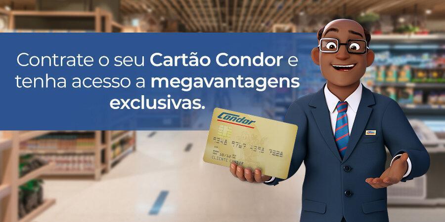 Cartão Condor