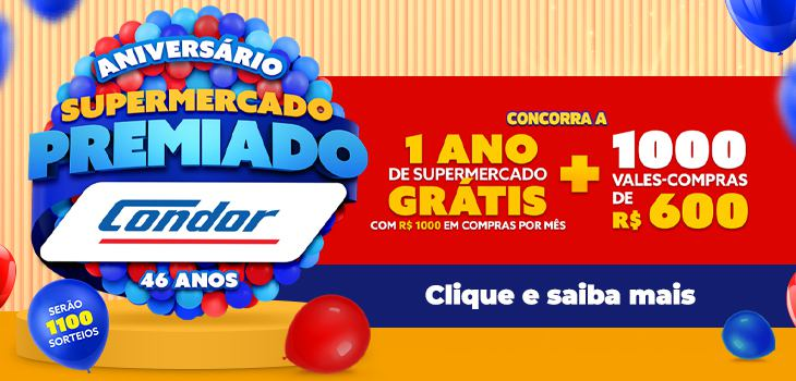 Banner_Aniversário Condor