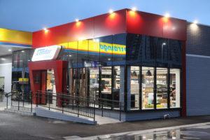 Condor inaugura novo conceito de loja