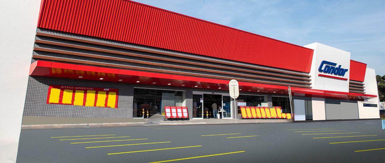 Condor Cristo Rei recebe investimento de R$ 6 milhões em revitalização e ampliação